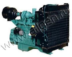 Дизельный двигатель Cummins MTAA11G3