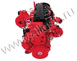 Дизельный двигатель Cummins QSG12G2