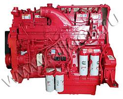 Дизельный двигатель Cummins QSK19G4