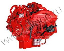 Дизельный двигатель Cummins QSK38G2
