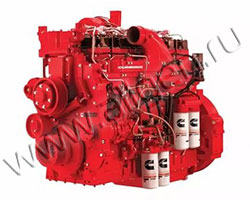 Дизельный двигатель Cummins QSK60G11