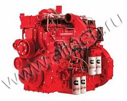 Дизельный двигатель Cummins QSK60G21