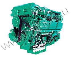 Дизельный двигатель Cummins QSK78G18