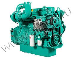 Дизельный двигатель Cummins QSZ13G7
