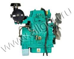 Дизельный двигатель Cummins X1.3G1 мощностью 12 кВт