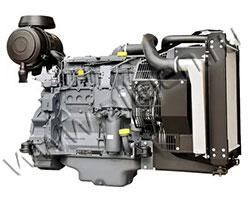 Дизельный двигатель Deutz China BF4M1013EC-G2
