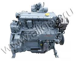Дизельный двигатель Deutz China BF4M2012C-G1