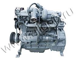 Дизельный двигатель Deutz China BF4M2012C-G2