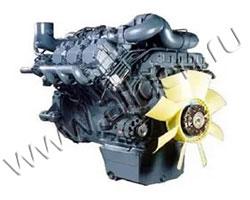 Дизельный двигатель Deutz China BF6M1015-LAG1A