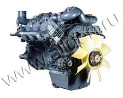 Дизельный двигатель Deutz China BF6M1015-LAG2A