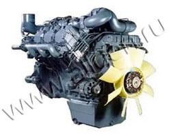Дизельный двигатель Deutz China BF6M1015-LAG3A