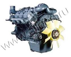 Дизельный двигатель Deutz China BF6M1015-LAG4