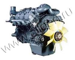 Дизельный двигатель Deutz China BF6M1015CP-LAG