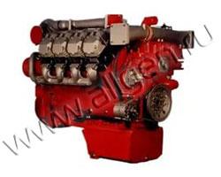 Дизельный двигатель Deutz China BF8M1015C-LAG1A