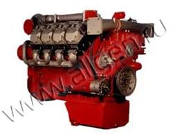 Дизельный двигатель Deutz China BF8M1015C-LAG2