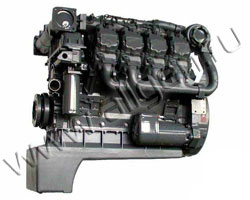 Дизельный двигатель Deutz China BF8M1015CP-G5