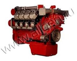 Дизельный двигатель Deutz China BF8M1015CP-LAG1A