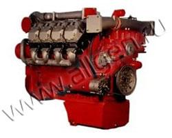 Дизельный двигатель Deutz China BF8M1015CP-LAG2