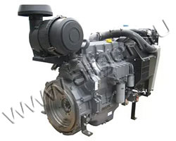 Дизельный двигатель Deutz China BFM3G1