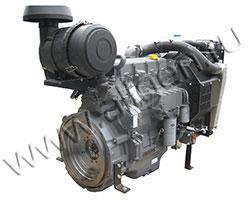 Дизельный двигатель Deutz China BFM3G2