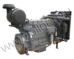 Дизельный двигатель Deutz China HC12V132ZL-LAG1A