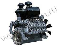 Дизельный двигатель Deutz China HC12V132ZL-LAG2A