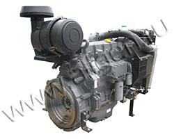 Дизельный двигатель Deutz BF4M1013EC-G1