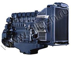 Дизельный двигатель Deutz BF4M1013EC-G2