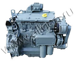 Дизельный двигатель Deutz BF4M2012C-G1
