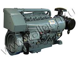 Дизельный двигатель Deutz  BF6L914