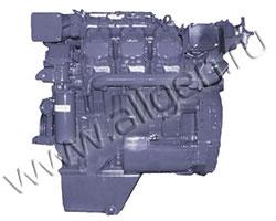 Дизельный двигатель Deutz BF6M1015C-LAG1A