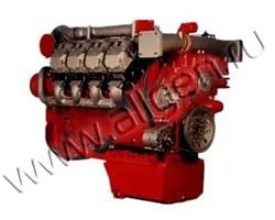 Дизельный двигатель Deutz BF8M1015C-LAG2