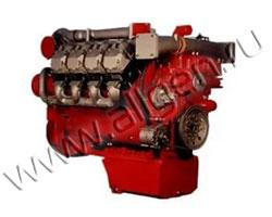 Дизельный двигатель Deutz BF8M1015CP-G2