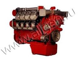 Дизельный двигатель Deutz BF8M1015CP-LAG2