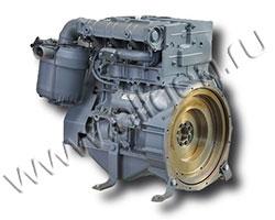 Дизельный двигатель Deutz BFM3-G1