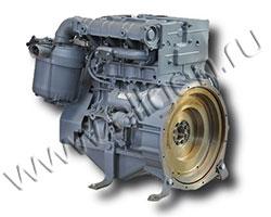 Дизельный двигатель Deutz BFM3-G2