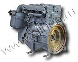 Дизельный двигатель Deutz BFM3C