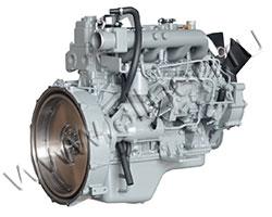Дизельный двигатель Deutz BFM3T