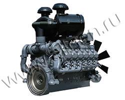 Дизельный двигатель Deutz HC12V132ZL-LAG2A