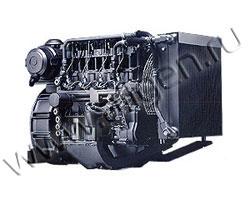 Дизельный двигатель Deutz D909L01