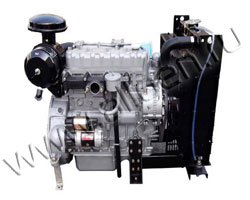 Дизельный двигатель Diamond N485D