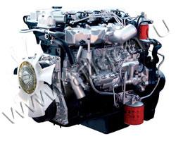 Дизельный двигатель EMSA E4-1.8D мощностью 17 кВт