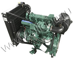 Дизельный двигатель FAW 4DW92-39D