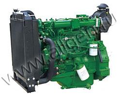 Дизельный двигатель FAW 4DX21-53D
