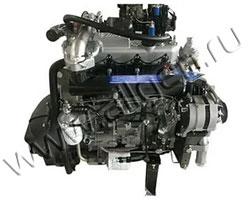 Дизельный двигатель FAW 4DX22-65D
