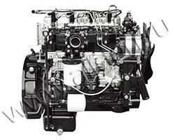 Дизельный двигатель FAW 4DX23-78D