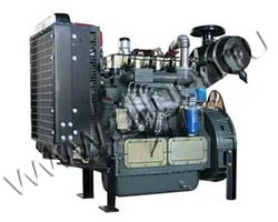 Дизельный двигатель FIRMAN FD4100DY