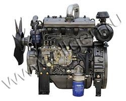Дизельный двигатель FIRMAN FD490DY