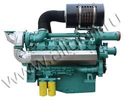 Дизельный двигатель Googol PTAA1340G5