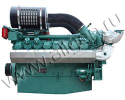 Дизельный двигатель Googol PTAA1780G5